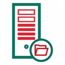 Антивирус Касперского для файловых серверов. Изображение.